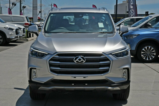 2020 LDV D90 Executive 4WD 6 of 19