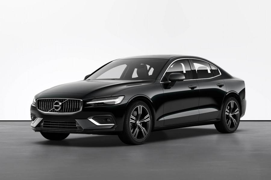 2021 Volvo S60 T5 Inscription