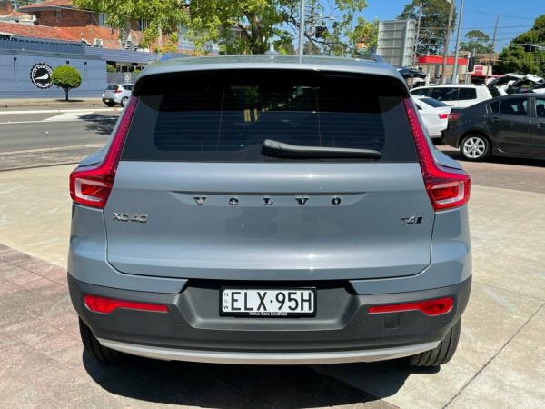 2020 MY21 Volvo XC40 536 MY21 T4 Inscription (AWD) Suv Image 5