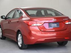 2012 Hyundai Elantra MD Elite Sedan Image 3