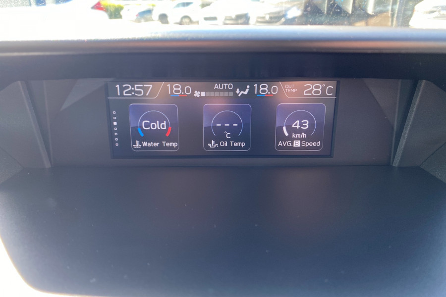 2018 MY19 Subaru Forester S5  2.5i Suv Image 12