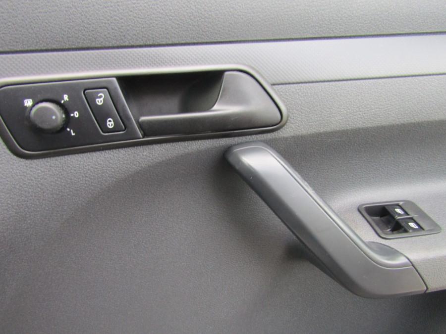 2012 Volkswagen Caddy 2KN MY12 TDI250 Van Image 16