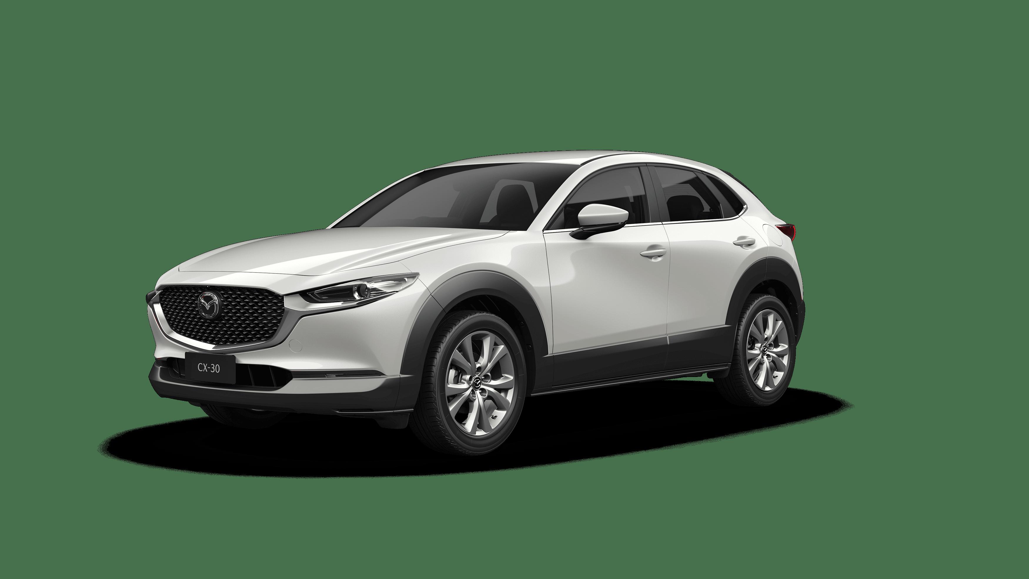 2019 Mazda CX-30 Evolve G20 Auto Demo