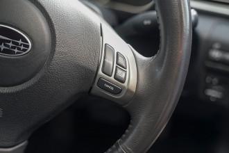 2011 Subaru Impreza G3 MY11 R Hatchback
