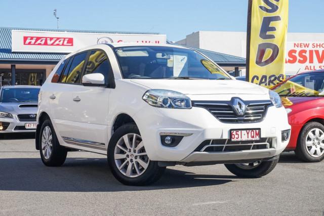2013 Renault Koleos H45 PHASE III Expression Suv Image 1