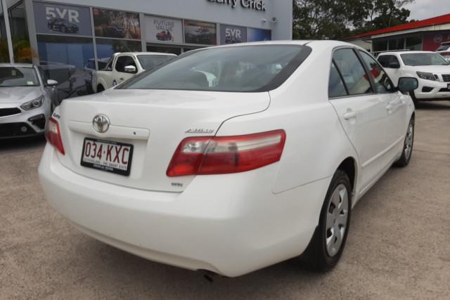 2008 Toyota Camry ACV40R Altise Sedan Image 5