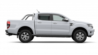 2020 MY20.75 Ford Ranger PX MkIII XLT Double Cab Double cab pick up image 3