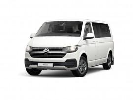 Volkswagen Multivan Comfortline Premium LWB T6.1