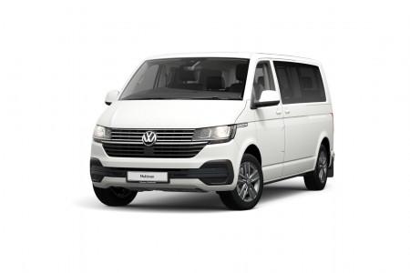 2020 MY21 Volkswagen Multivan T6.1 Comfortline Premium LWB Van