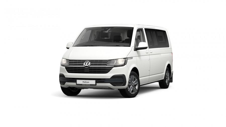 2021 Volkswagen Multivan T6.1 Comfortline Premium LWB Van Image 1