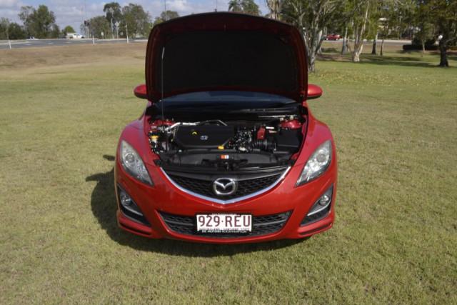 2010 Mazda 6 Classic 20 of 25
