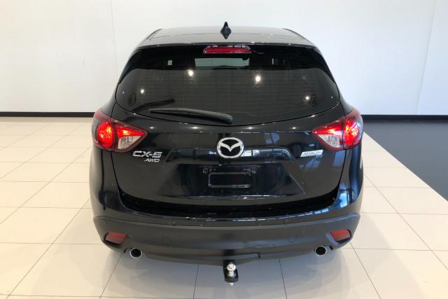 2014 Mazda CX-5 KE1031 Akera Awd wagon Image 5