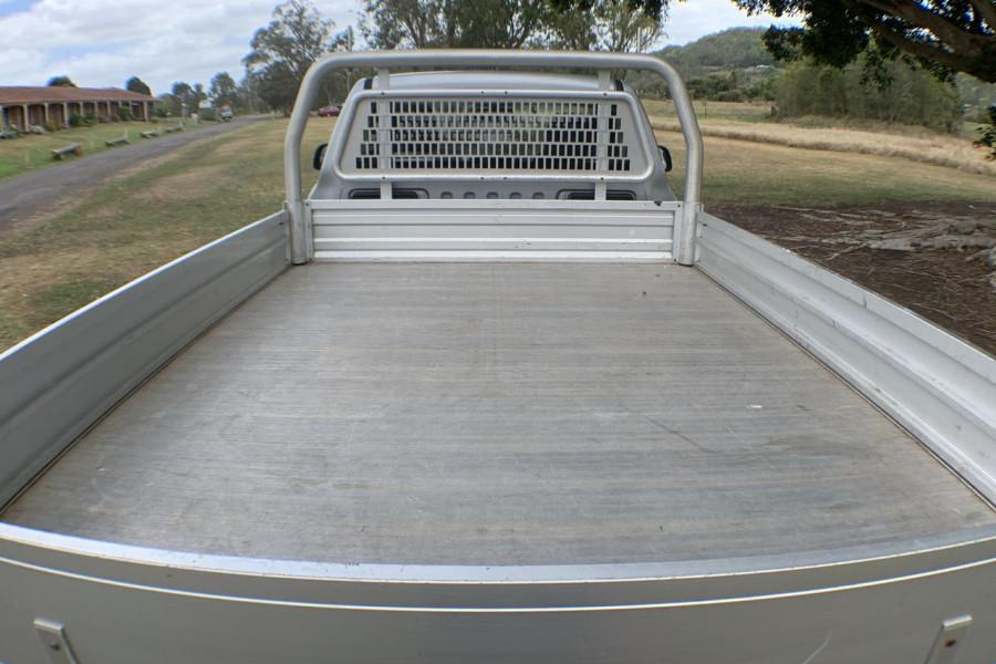 2014 Mazda BT-50 UP0YF1 XT Cab chassis Image 18