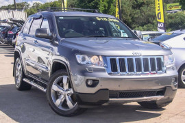 Jeep Grand Cherokee Limited (4x4) WK MY13