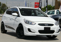 Hyundai Accent Active RB4 MY17