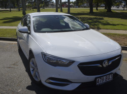 Holden Commodore LT ZB