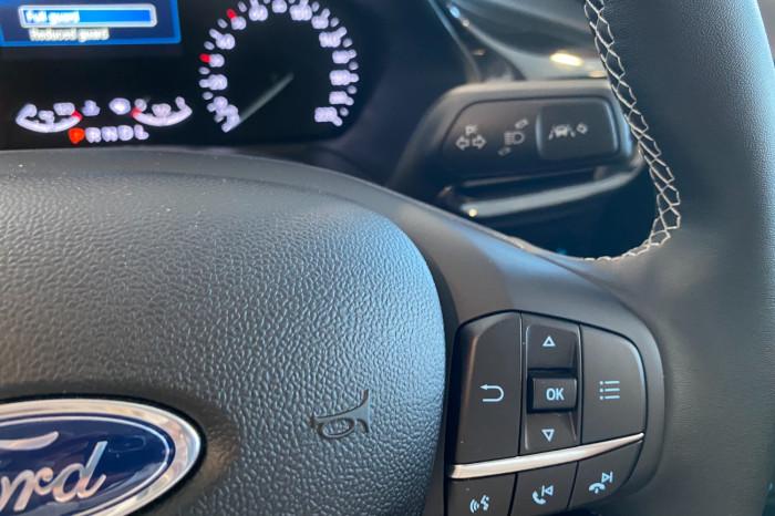 2020 MY20.75 Ford Puma JK 2020.75MY Wagon Wagon Image 30