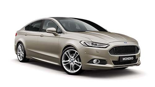 2018 MY18.75 Ford Mondeo MD Titanium Hatch Hatchback