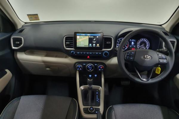 2019 MY20 Hyundai Venue QX Elite Wagon Image 3