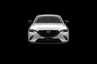2021 Mazda CX-3 DK Maxx Sport LE Suv Image 4