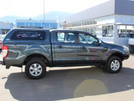2014 Ford Ranger PX XLS Utility - dual cab