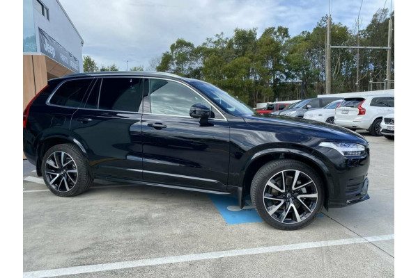 2020 MY21 Volvo XC90 L Series MY21 D5 Geartronic AWD Momentum Suv Image 4