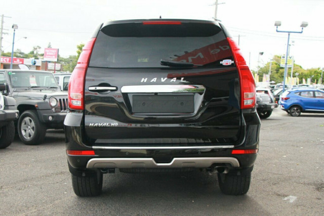 2019 Haval H9 Ultra 9 of 22