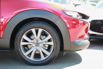 2019 MY20 Mazda CX-30 DM Series G25 Touring Wagon Image 5