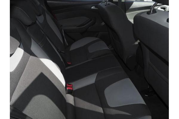 2013 Ford Focus LW MKII Sport Hatchback Image 5