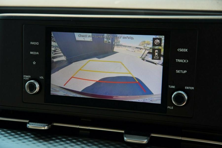 2021 Kia Carnival KA4 S Wagon Image 11