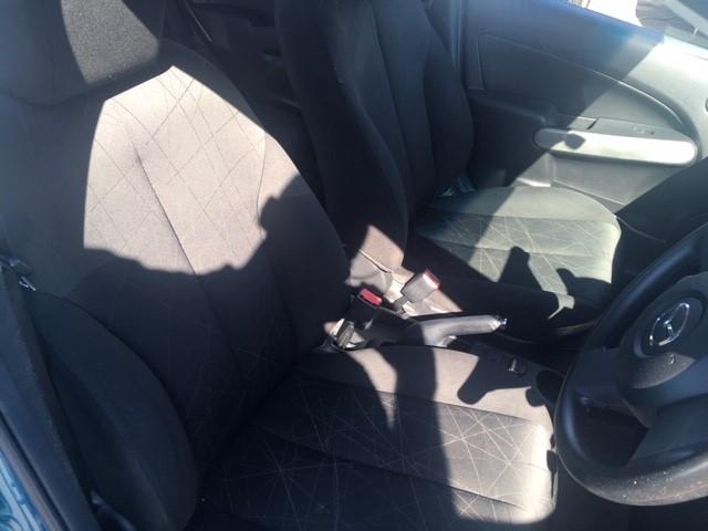 2011 MY12 Mazda 2 DE10Y2  Neo Hatchback