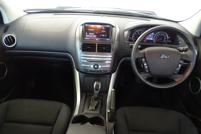 2016 Ford Territory TX RWD 15 of 27