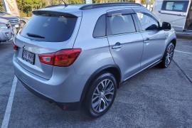 2016 MY15.5 Mitsubishi ASX XB  LS Suv Mobile Image 4