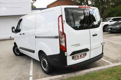 2015 Ford Transit Custom VN 290S Van Image 2