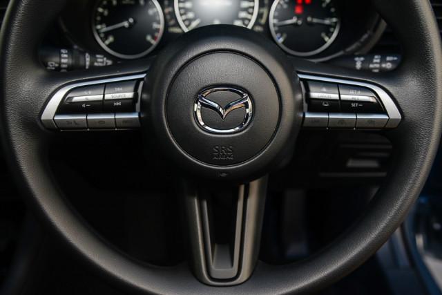 2019 Mazda 3 BP G20 Pure Hatch Hatch Mobile Image 10