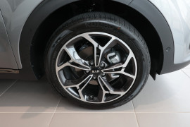 2020 MY21 Kia Sportage QL GT-Line Suv Image 5