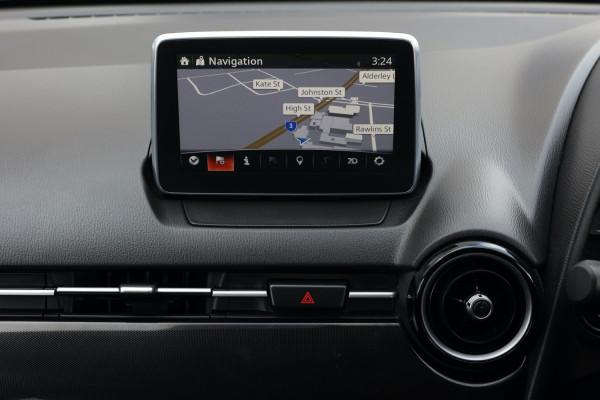 2016 Mazda 2 DJ2HAA Maxx Hatch