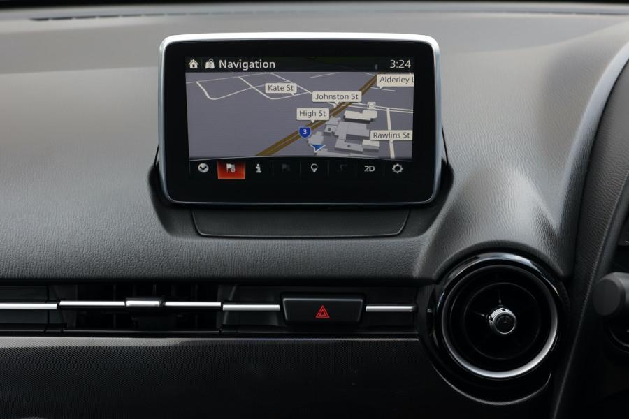 2016 Mazda 2 DJ2HAA Maxx Hatch Image 13