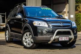 Holden Captiva LX CG