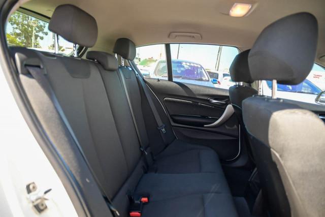 2012 BMW 1 Series F20 116i Hatchback Image 11