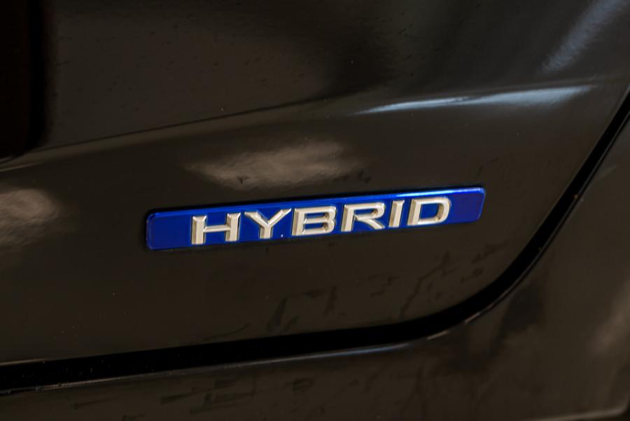 2016 Lexus Ct Hatchback Image 19