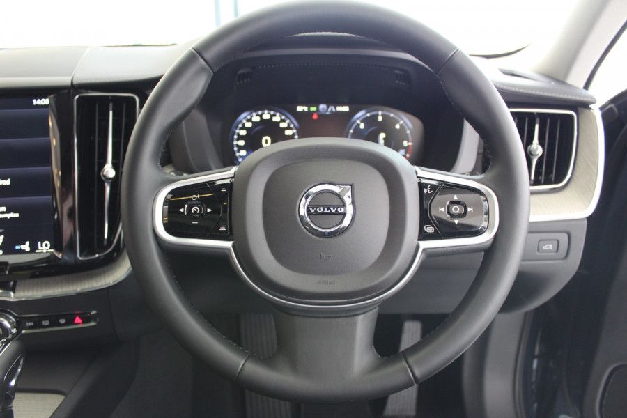 2019 MY20 Volvo XC60 UZ T5 Inscription Suv Image 9