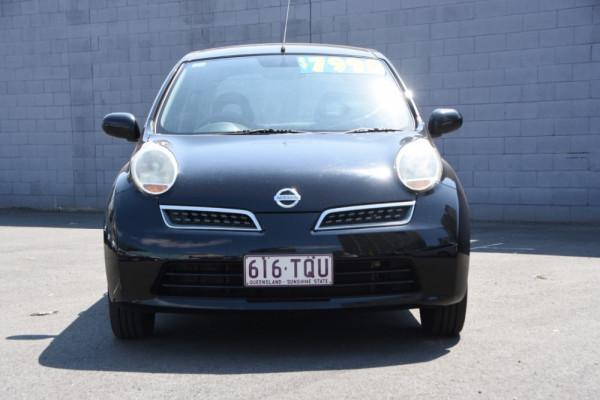 2010 Nissan Micra K12 K12 Hatchback Image 2