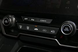 2018 Honda CR-V RW VTi-S 2WD Wagon