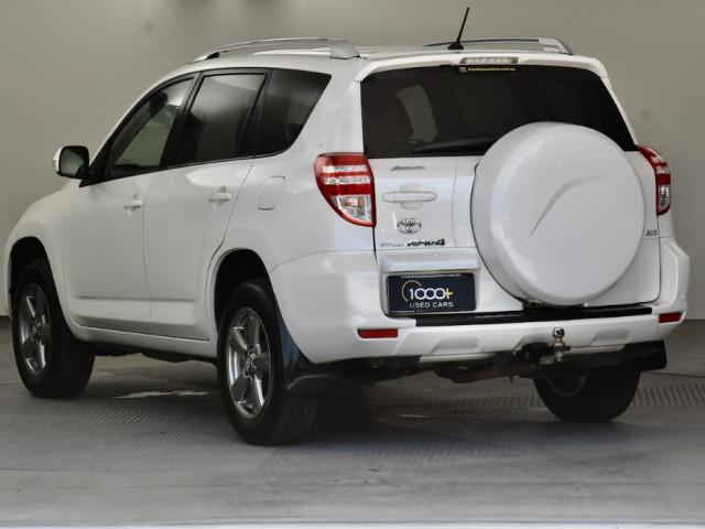 2012 Toyota RAV4 ACA33R MY12 Altitude Suv