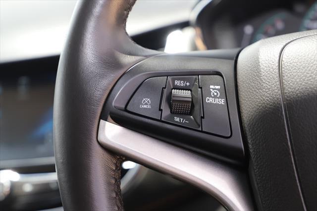 2018 Holden Trax TJ MY18 LTZ Suv Image 19