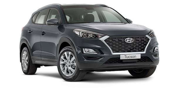 2021 Hyundai Tucson TL4 Active Suv