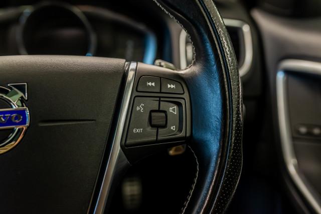 2016 MY17 Volvo S60 F Series T6 R-Design Sedan Image 34