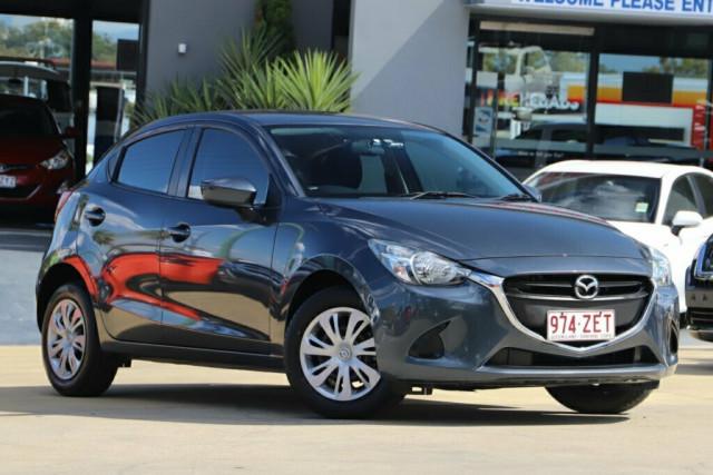 2015 Mazda 2 DJ2HA6 Neo SKYACTIV-MT Hatchback Image 1