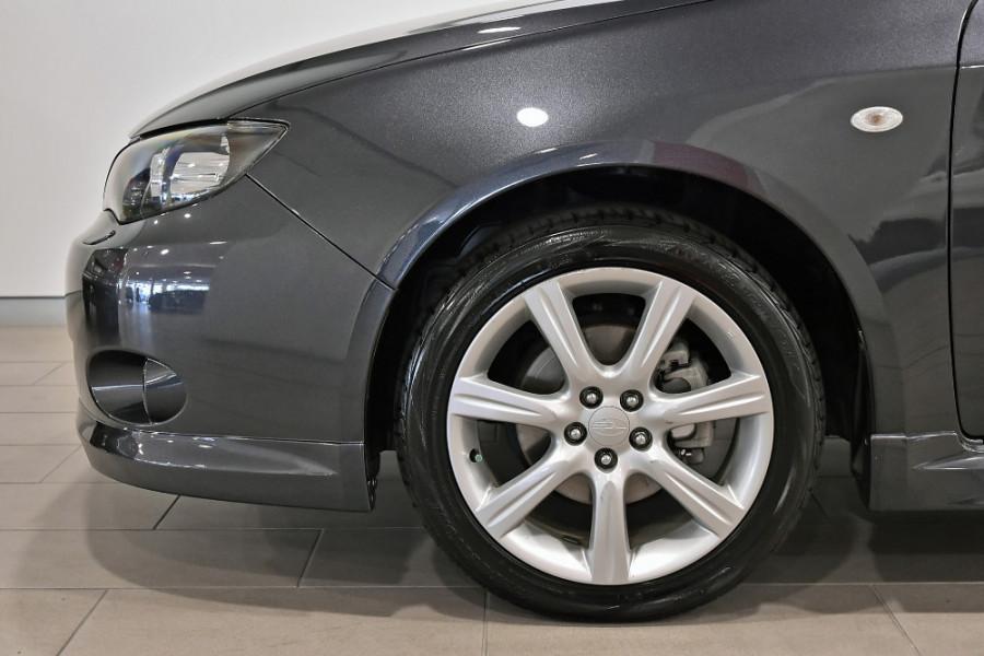 2010 Subaru Impreza R